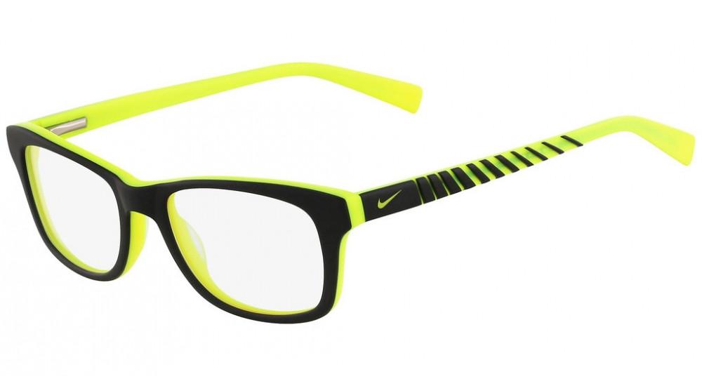 florero bostezando Cuatro  Nike JR 5509/G 48 Negras online al mejor precio - Gafas Nike