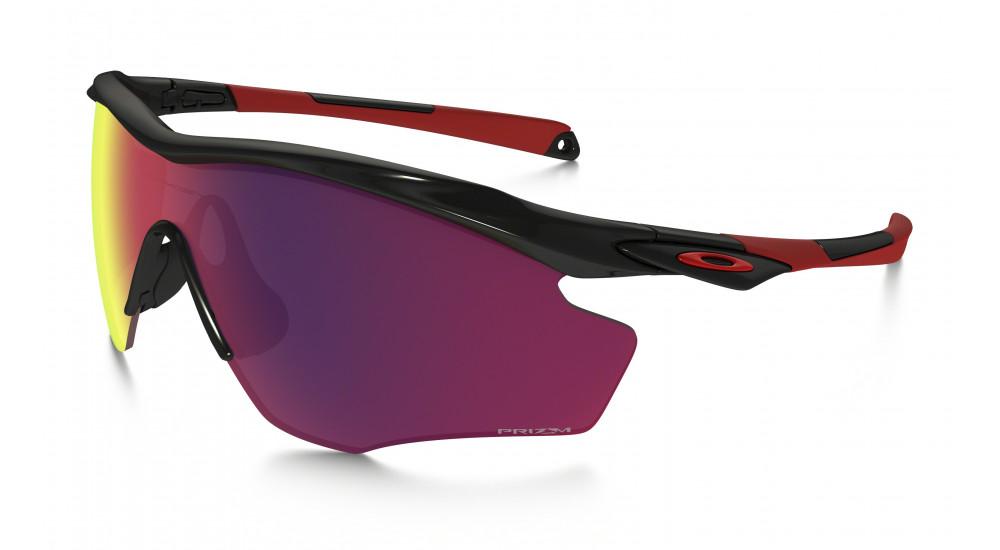 Gafas de sol deportivas OAKLEY M2 FRAME XL OO9343-08 PRIZM ROAD