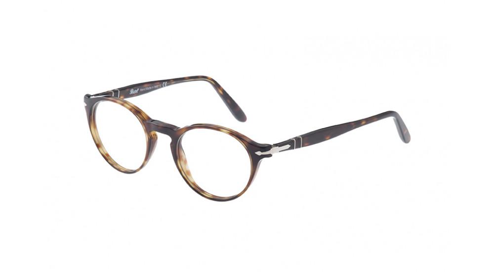 2c106a4100 Persol 3092V/G 48 Havana Ovaladas online al mejor precio