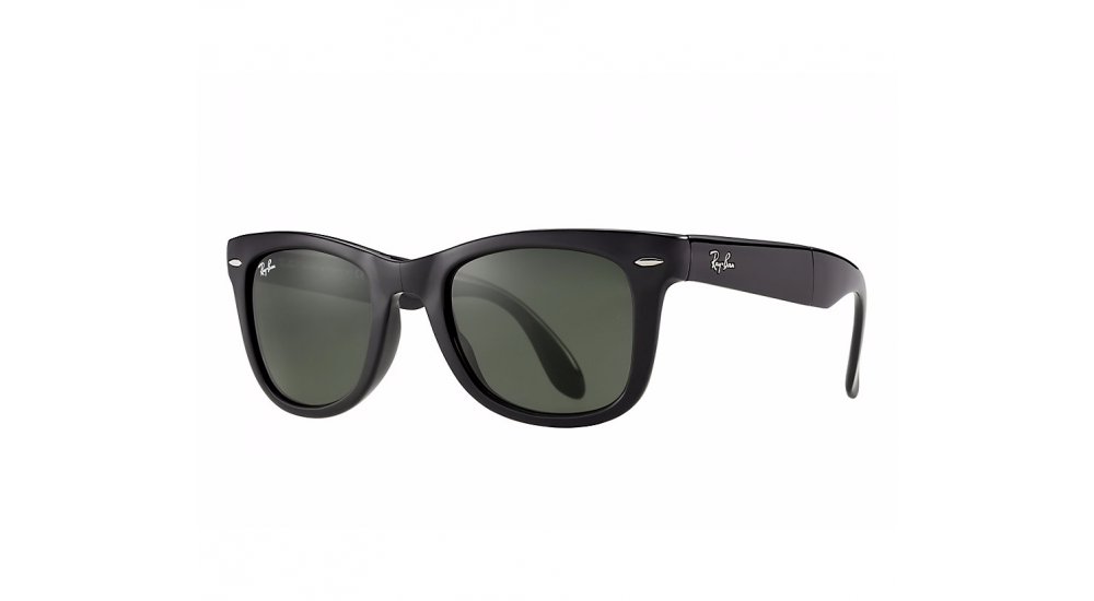 8140e8114f Ray-Ban Wayfarer Folding RB4105 601 54mm 54 Negras - Gafas Ray-Ban ...
