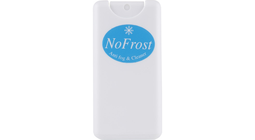 spray no frost