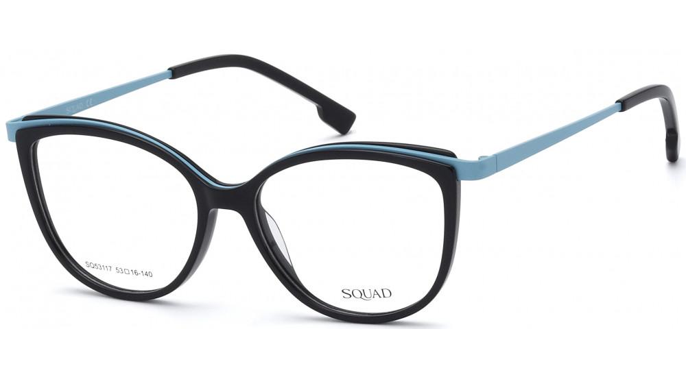 da77289629 Gafas graduadas SQUAD SQ 53117 C3 ...