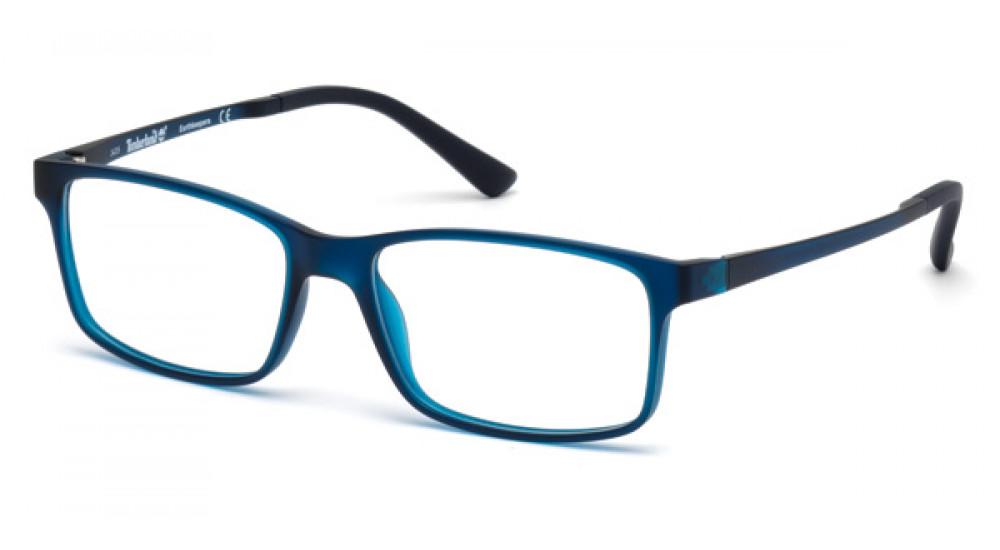 Viscoso Coherente esperanza  Timberland 1349/G 54 Azules Cuadradas - Gafas Timberland