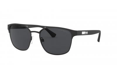 EMPORIO-2093/S 300187 MATTE BLACK(DARK GREY 57*18 (Gafas Sol)