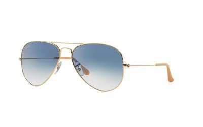 Gafas de sol Ray-Ban AVIATOR RB3025 001/3F
