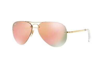 gafas de sol RAY-BAN RB 3449 001/2Y
