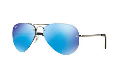 Gafas de sol RAY-BAN AVIATOR RB 3449 004/55