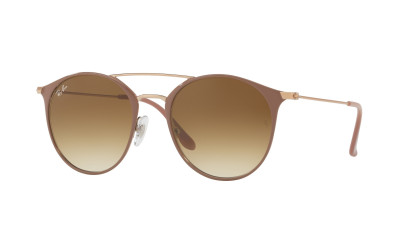 gafas de sol RAY-BAN DOUBLE BRIDGE RB 3546 907151