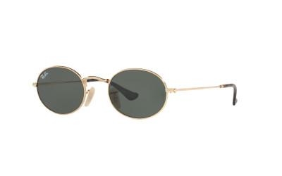gafas de sol RAY-BAN OVAL RB 3547N 001