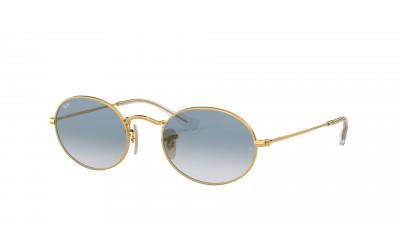 gafas de sol RAY-BAN RB 3547 001/3F