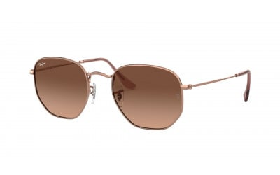 Gafas de sol RAY-BAN HEXAGONAL RB 3548N 9069A5