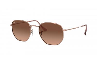 Gafas de sol RAY-BAN HEXAGONAL RB 3548N 9069A5