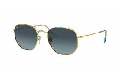 Gafas de sol RAY-BAN HEXAGONAL RB 3548N 91233M