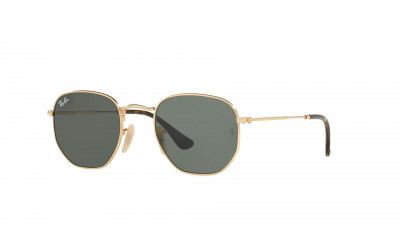 Gafas de sol RAY-BAN HEXAGONAL RB 3548N 001