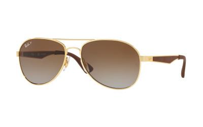 Gafas de sol RAY-BAN RB 3549 001 T5