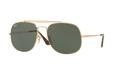 gafas de sol RAY-BAN THE GENERAL RB 3561 001 lateral