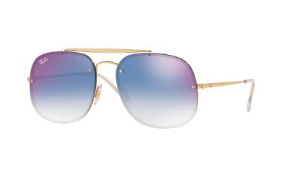 gafas de sol RAY-BAN RB3583N 001/X0