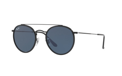 Gafas de sol RAY-BAN ROUND DOUBLE BRIDGE RB 3647N 002/R5