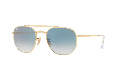 Gafas de sol RAY-BAN MARSHAL RB 3648 001/3F 51mm.