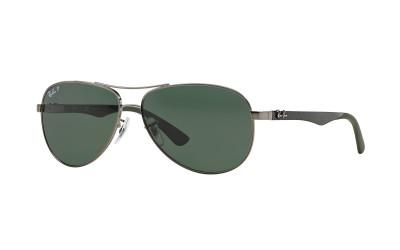 Gafas de sol de fibra de carbono RAY-BAN RB8313 004/N5