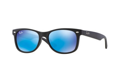 gafas de sol RAY-BAN JUNIOR NEW WAYFARER RJ 9052S 100S55