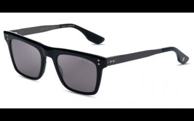 Gafas de sol DITA TELION DTS120 01 BLACK DARK GREY