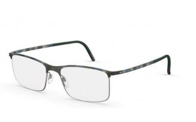 Gafas graduadas SILHOUETTE 2904 60 6107