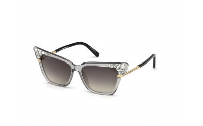 DSQUARED DQ0293 20B 55mm