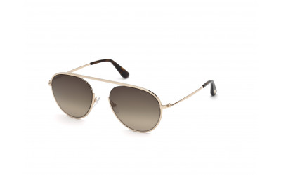 gafas de sol TOM FORD FT 0599 28K