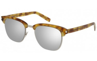 Gafas de sol SAINT LAURENT SL 108SLIM 002