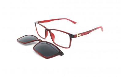 gafas de sol SLATS T318 + CLIP C1
