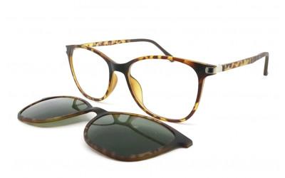 gafas de sol SLATS T4110 + CLIP C4