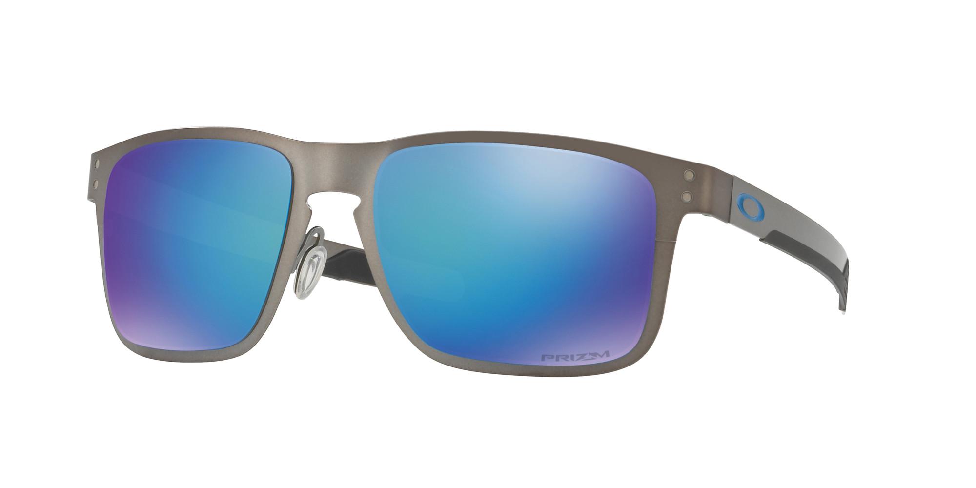 Gafas de sol espejadas OAKLEY OO 4123 412307