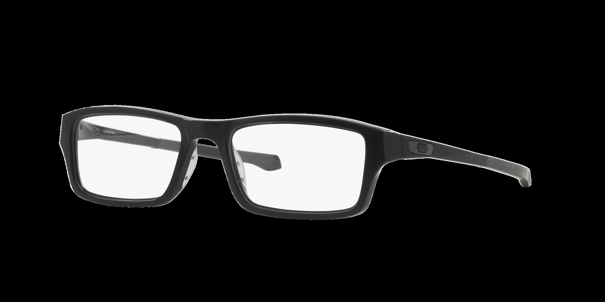 gafas graduadas OAKLEY CHAMFER 8039 01