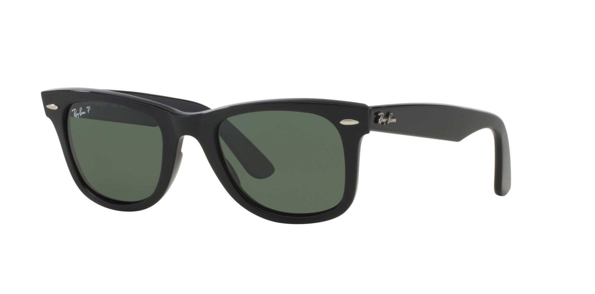 f3d2f16171 Ray-Ban RB 2140 901/58 Wayfarer Polarizadass 54 Negras - Gafas Ray-Ban