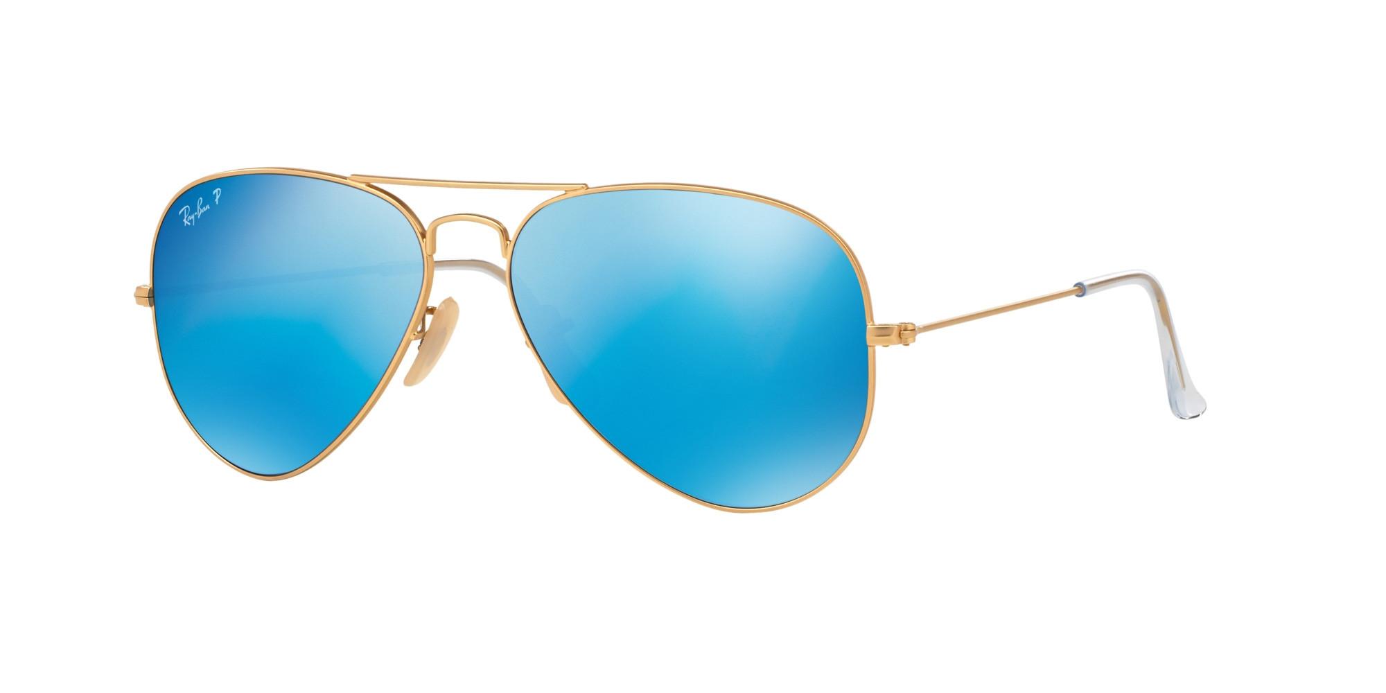 Gafas de sol RAY-BAN AVIATOR RB 3025 112/4L POLARIZADAS