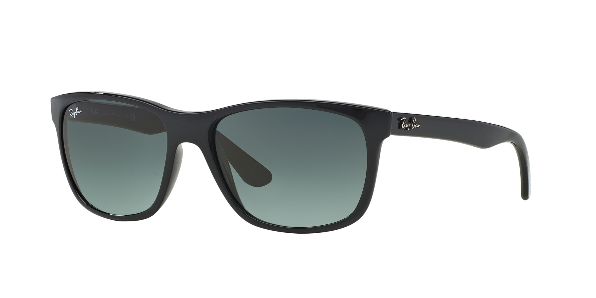 Gafas de sol RAY-BAN RB 4181 601/71 HIGH STREET