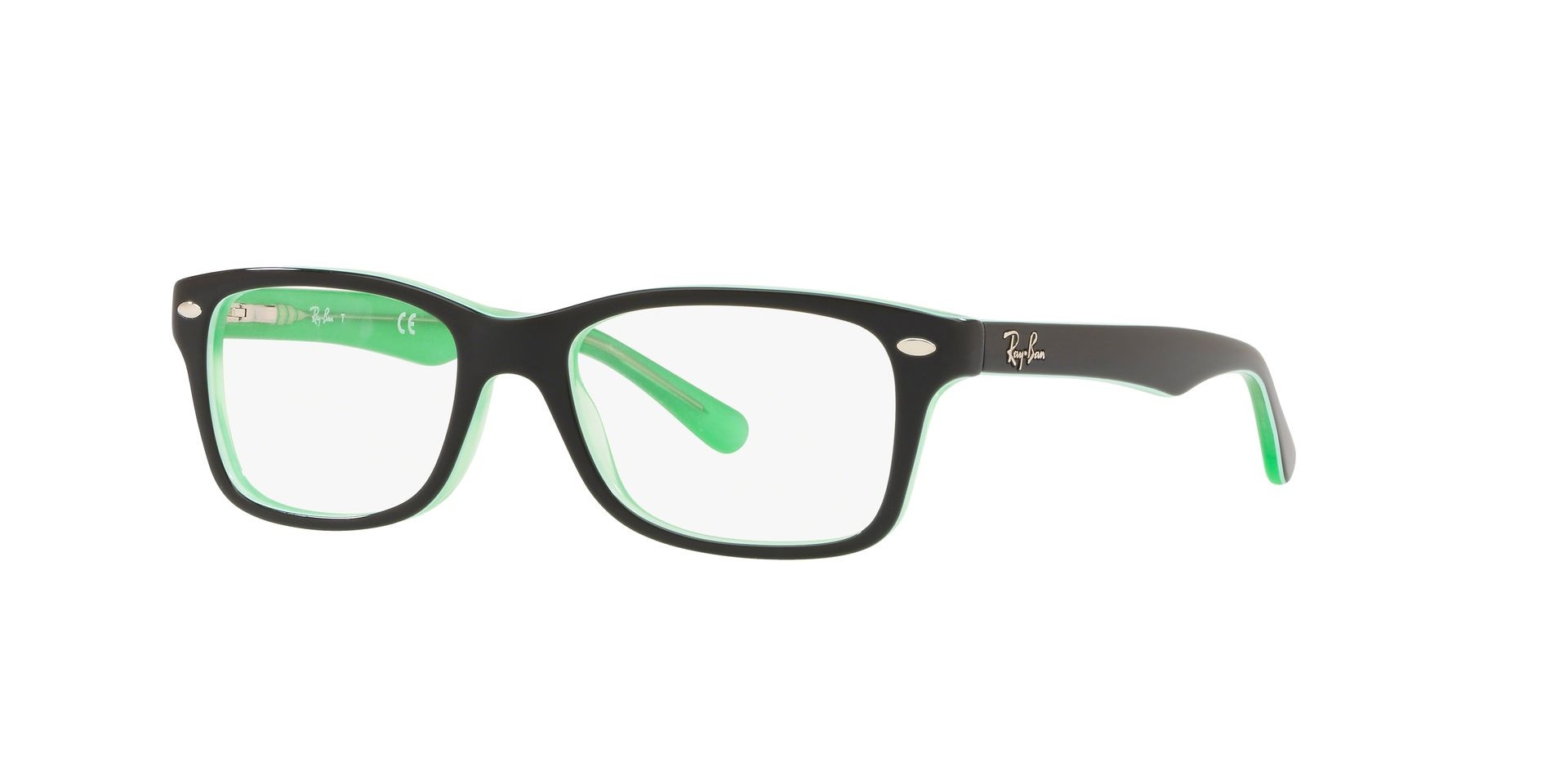 gafas graduadas RAY-BAN JUNIOR RY 1531 3764