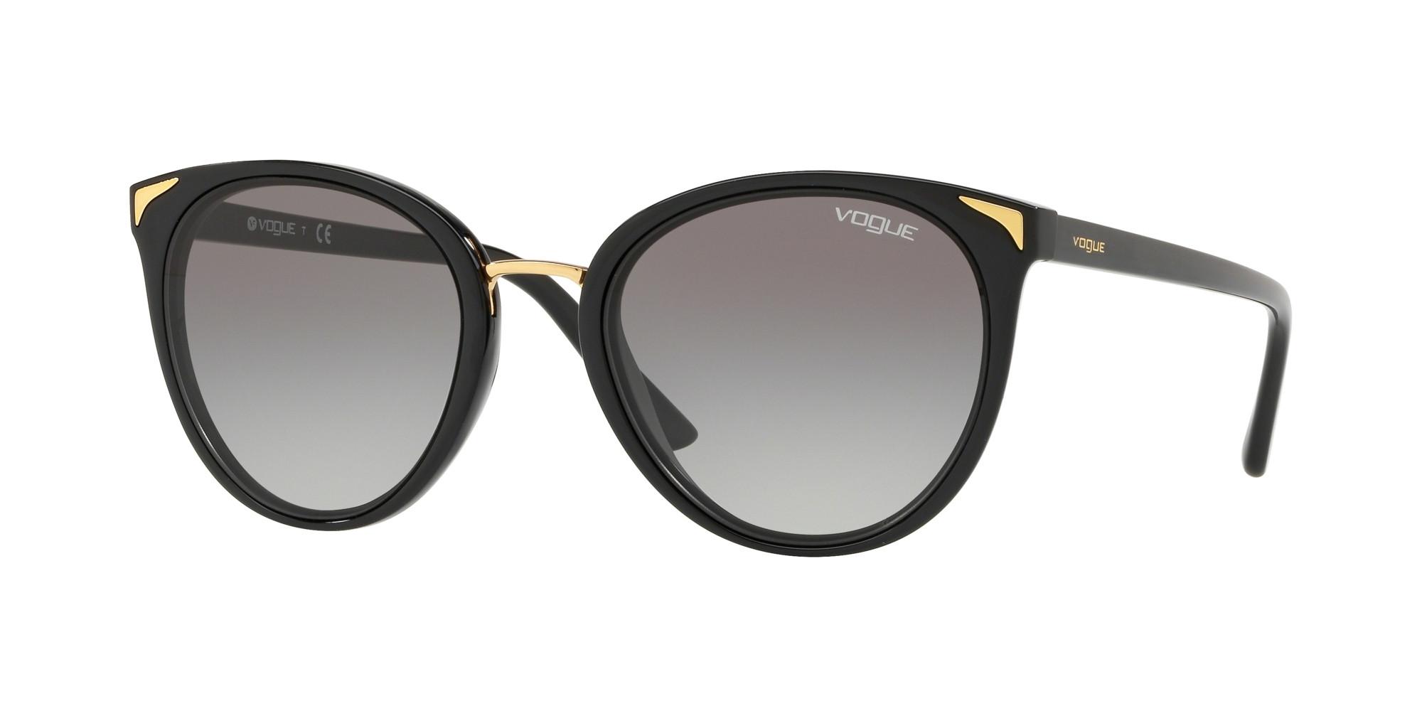 a085958cf8 Vogue 5230S/S 54 Negras online al mejor precio - Gafas Vogue