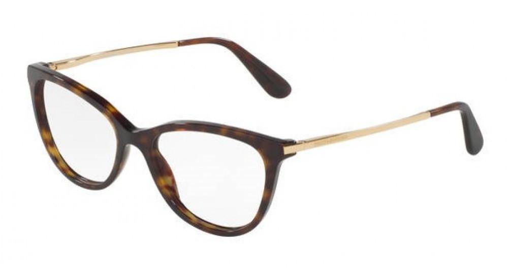 9139131e63 Gabbana 3258/G 52 Color Havana Cat Eye online al mejor precio al ...