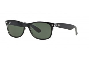 RAY-BAN NEW WAYFARER RB 2132 6052