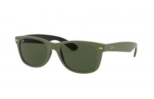 RAY-BAN RB 2132 646531 55mm.