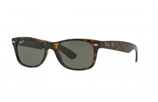 RAY-BAN NEW WAYFARER RB 2132 902/58 POLARIZADO
