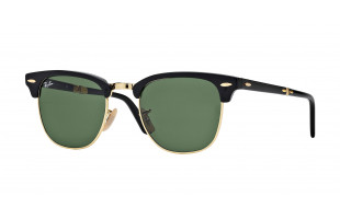 RAY-BAN CLUBMASTER RB 2176 901
