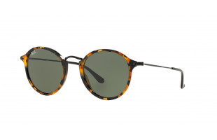 RAY-BAN ROUND FLECK RB 2447 1157