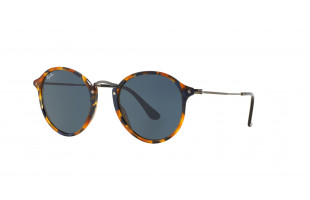 RAY-BAN ROUND FLECK RB 2447 1158R5 49mm.