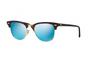 RAY-BAN CLUBMASTER RB 3016 114517 51mm.