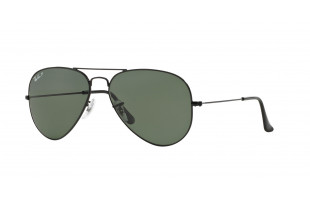 RAY-BAN AVIATOR CLASSIC RB 3025 002/58  POLARIZADA
