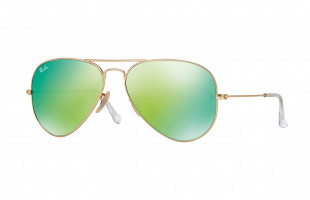 RAY-BAN AVIATOR RB 3025 112/19 58MM