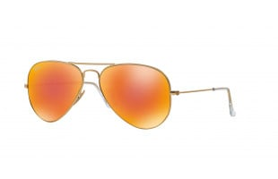 RAY-BAN AVIATOR RB3025 112/69 58mm